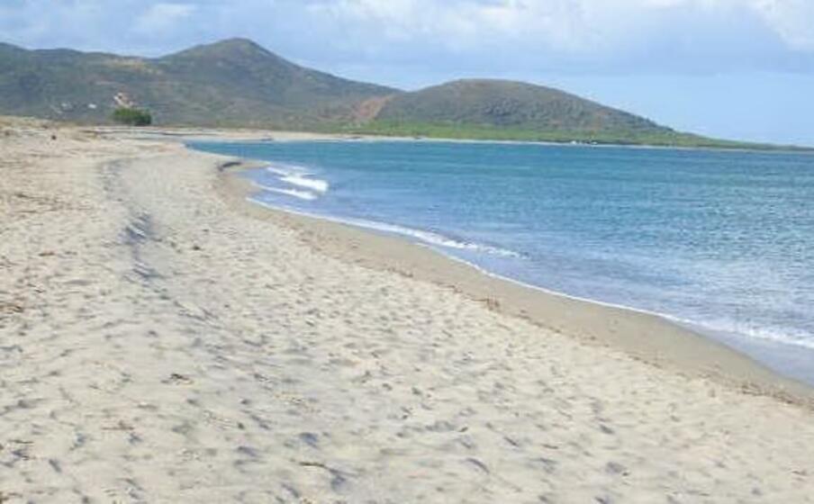 la spiaggia di posada