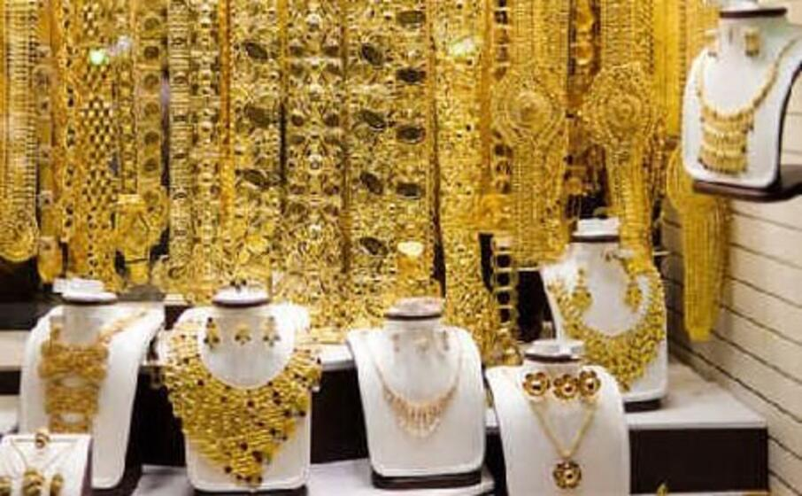 gioielli d oro foto simbolo