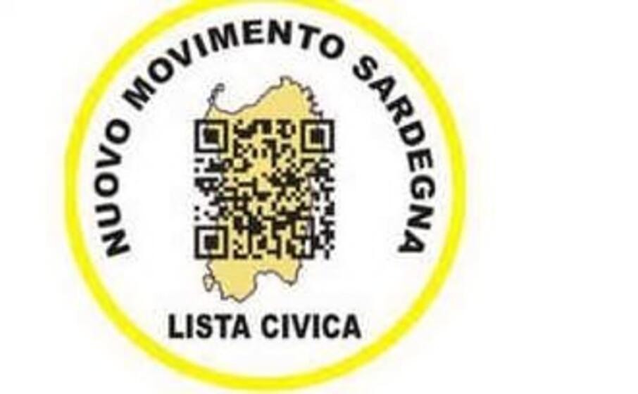 il simbolo del nuovo movimento sardegna