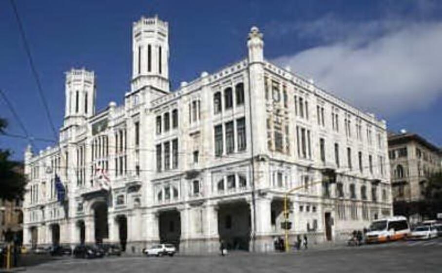municipio cagliari