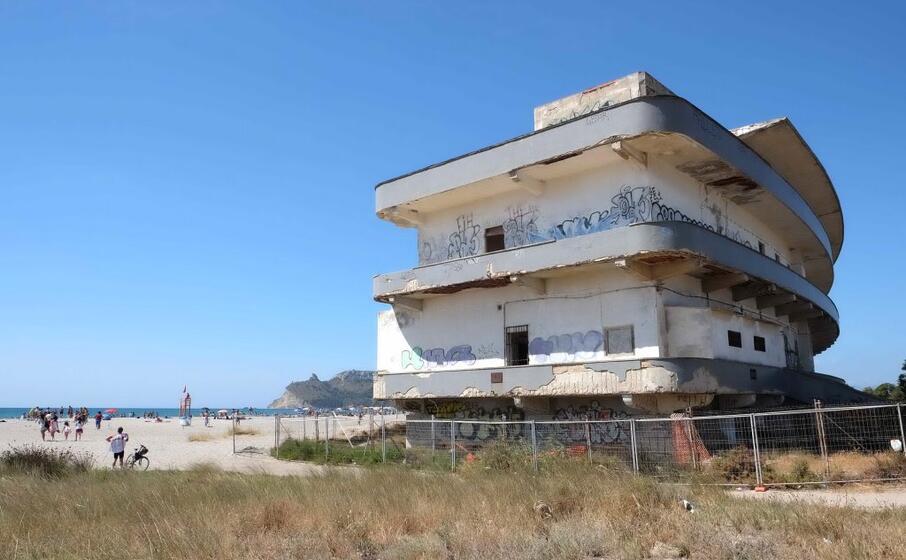 l ex ospedale marino