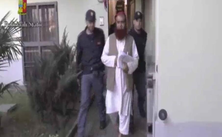 l imam di bergamo zulkifal dopo l arresto