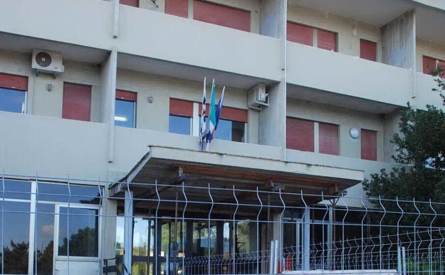 l istituto alberghiero di arzachena
