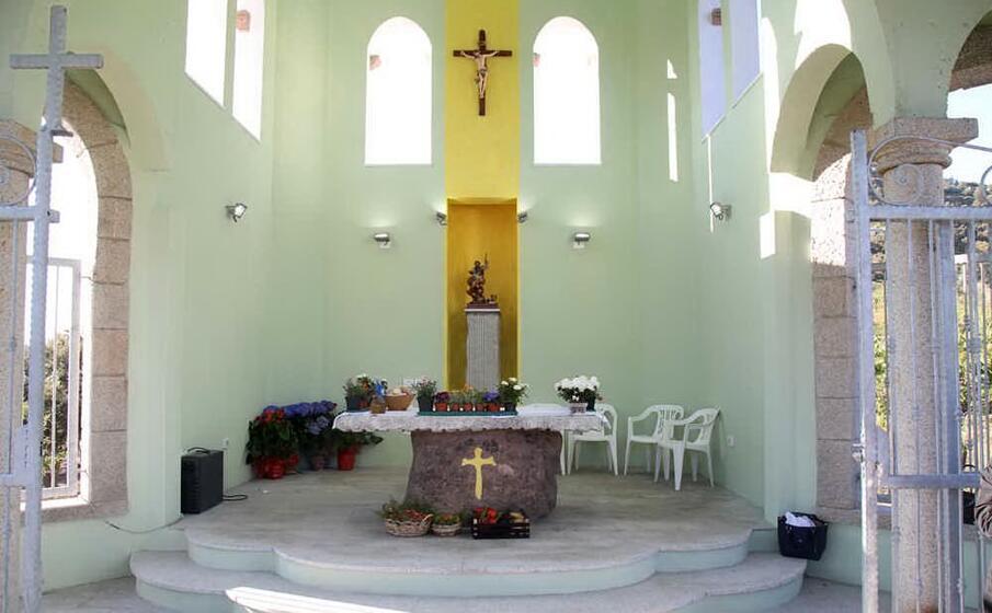 la chiesa di sant isidoro