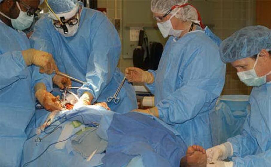 tumore alla prostata intervento