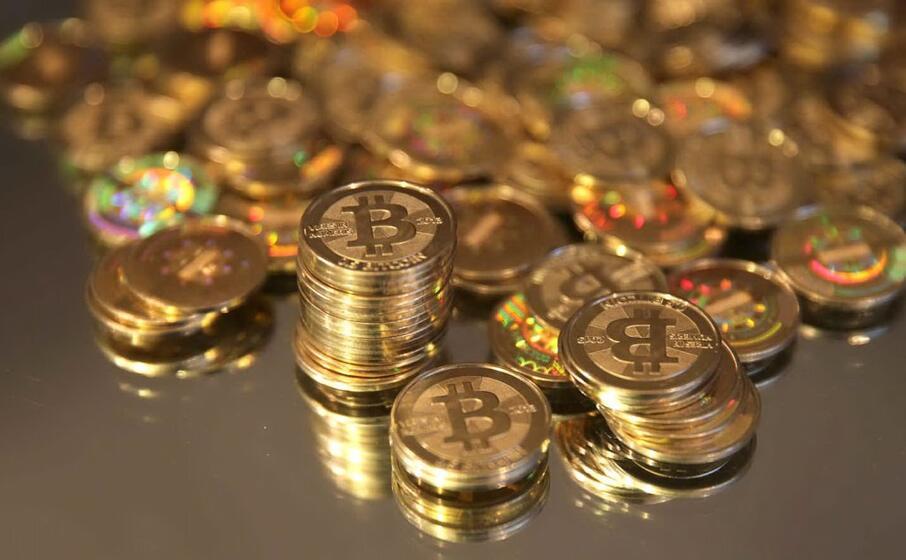 la tecnologia bitcoin stata inventata nel 2009