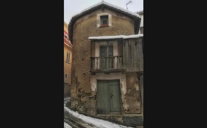 la casa dei sogni lo scatto di mauro_caredda