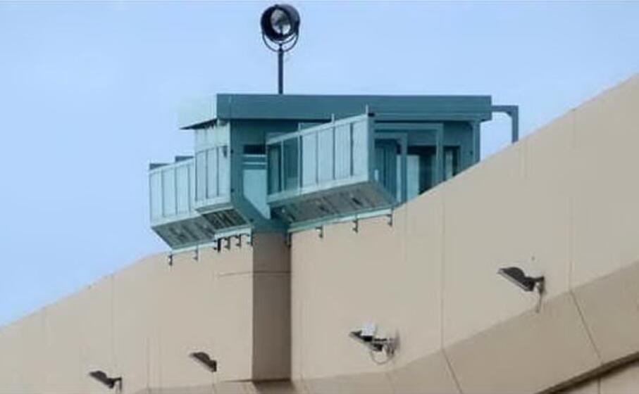 il carcere di bancali