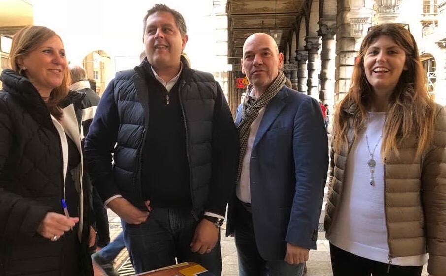 firma anche il presidente della regione liguria giovanni toti