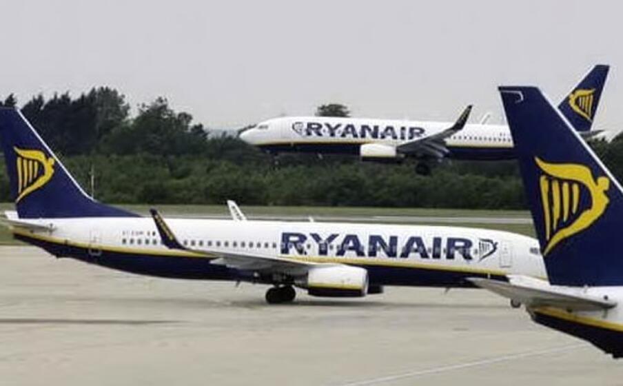 aerei rayanair
