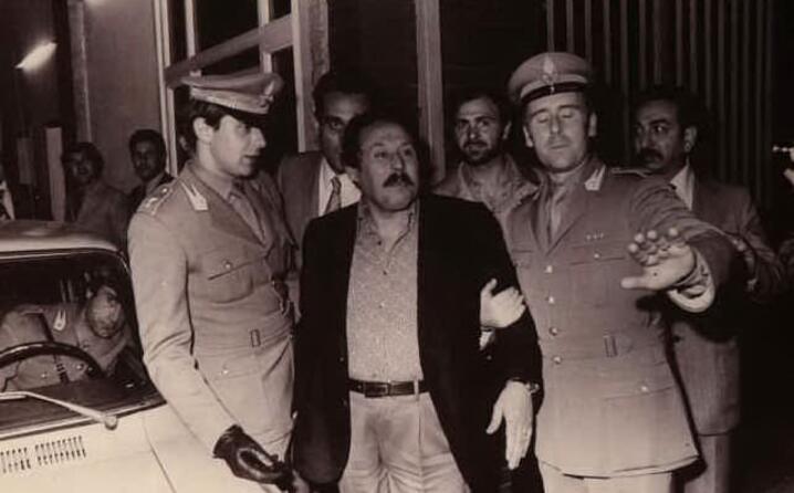 accaddeoggi 16 maggio 1974 arrestato a milano luciano liggio