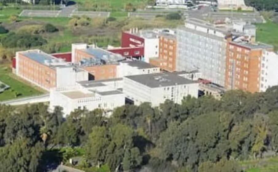 l ospedale san martino di oristano