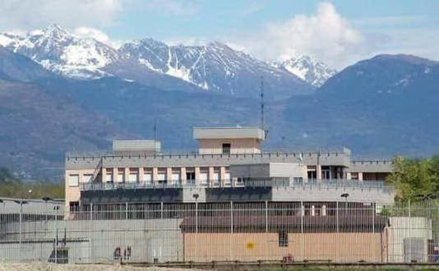 il carcere