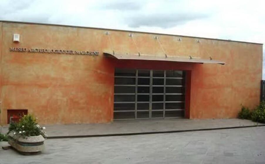 il museo archeologico del marghine rimane ancora chiuso