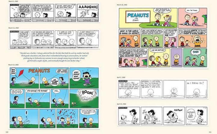 un fumetto del 1960 (ansa)