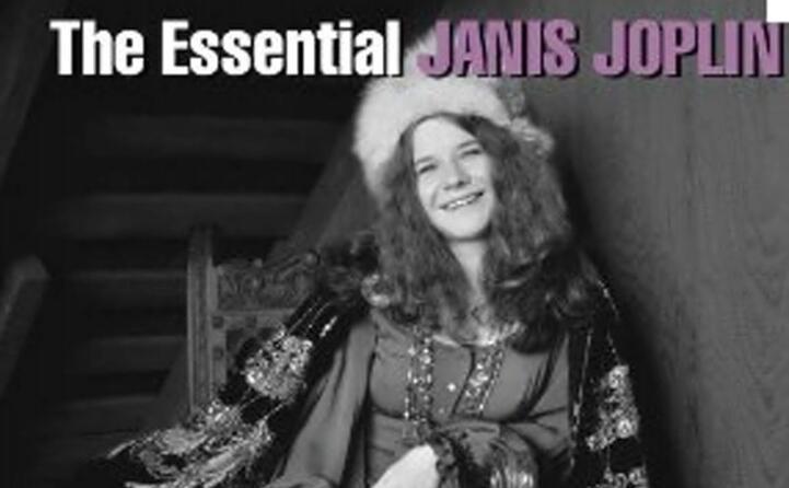 la copertina di the essential (ansa)