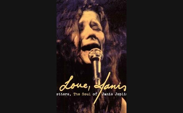 qui la copertina del suo album love (ansa)