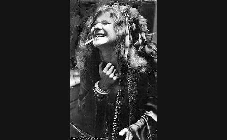 stata cantante e icona del movimento hippy statunitense (archivio unione sarda)