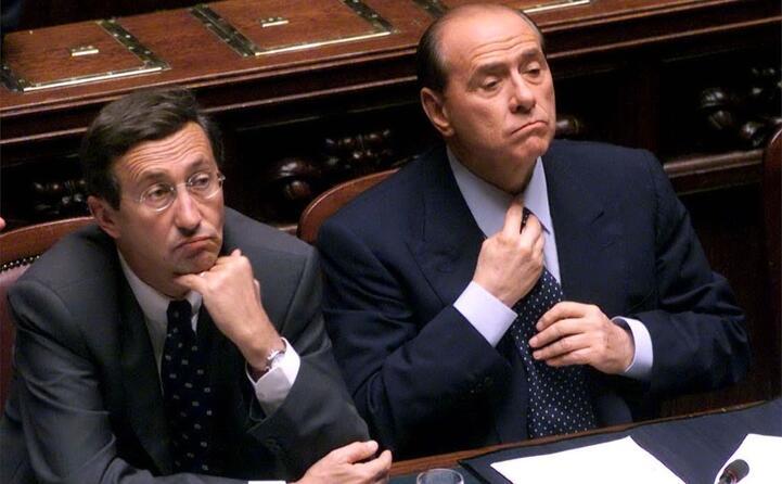 anche l italia ha partecipato alle operazioni militari fini e berlusconi nel corso del dibattito alla camera (ansa)