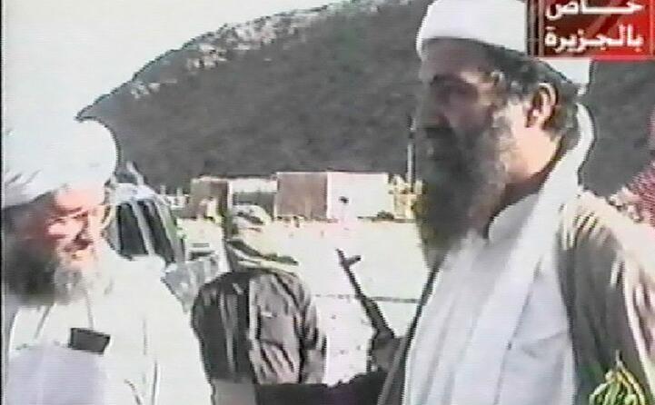 bin laden sar ucciso il 2 maggio 2011 in un operazione dei navy seals ad abbottabad in pakistan (ansa)