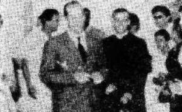 ticca viene liberato il 12 novembre 1968 (archivio l unione sarda)