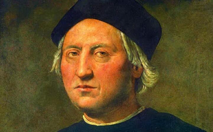 accaddeoggi 12 ottobre 1492 cristoforo colombo scopre l america (ansa epa)