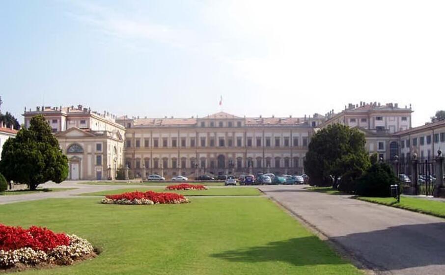 la villa reale di monza (fonte wikipedia)