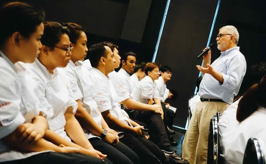 un momento della conferenza nella cornica della settimana sarda (foto l unione sarda ciriaco offeddu)