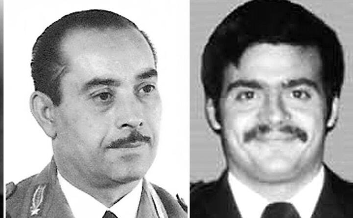 antonio santoro e andrea campagna uccisi entrambi nel 1978