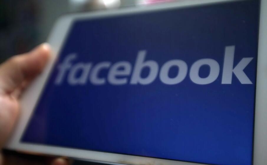 facebook (ansa)