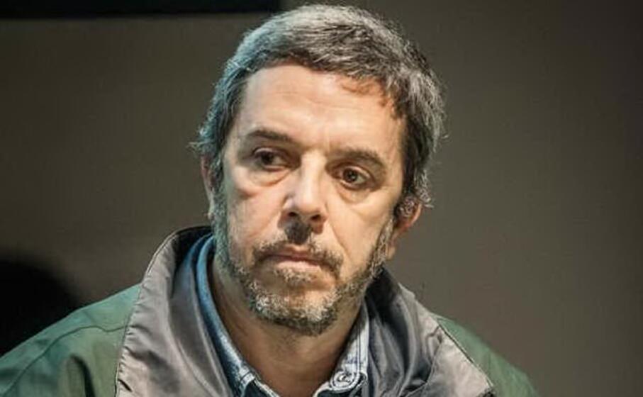 il sindaco di villanovaforru maurizio onnis (foto l unione sarda pintori)