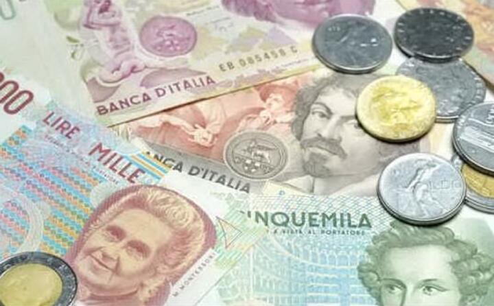 dal 1 marzo 2002 cede il passo all euro