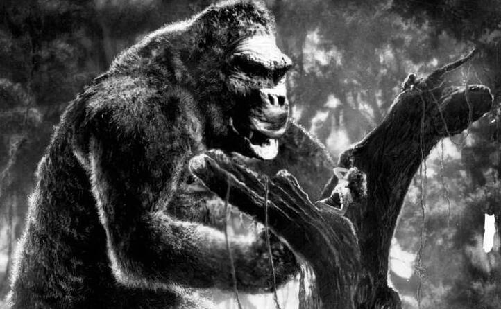 accaddeoggi il 2 marzo 1933 esce al cinema king kong