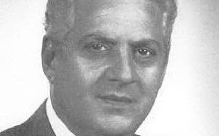 accaddeoggi 12 marzo 1992 la mafia uccide l amico lima (ansa)