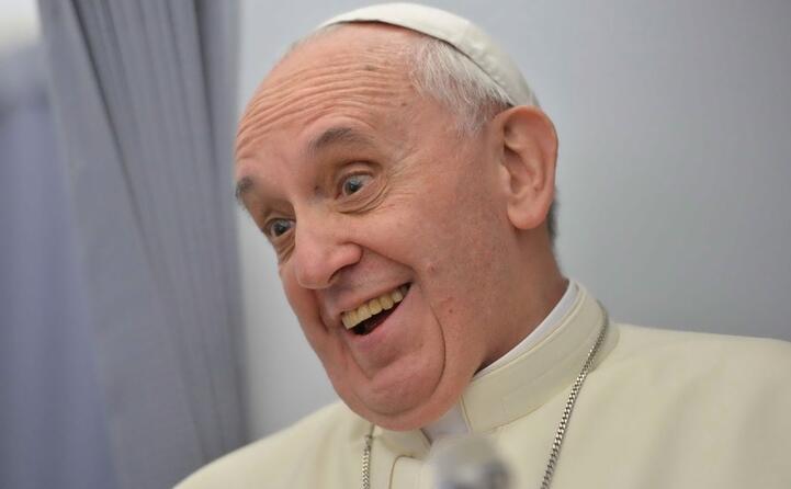 accaddeoggi 13 marzo 2013 jorge mario bergoglio viene eletto papa