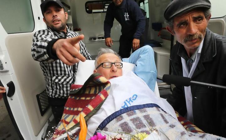 accaddeoggi 18 marzo 2015 attentato al museo nazionale del bardo a tunisi