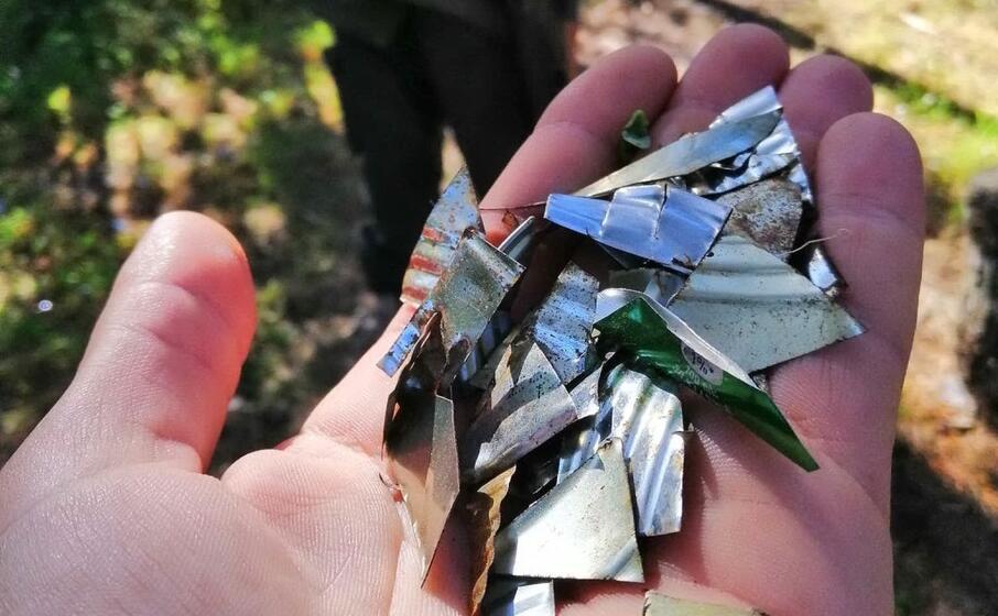 le trappole acuminate (dal profilo facebook di giovanni serra)