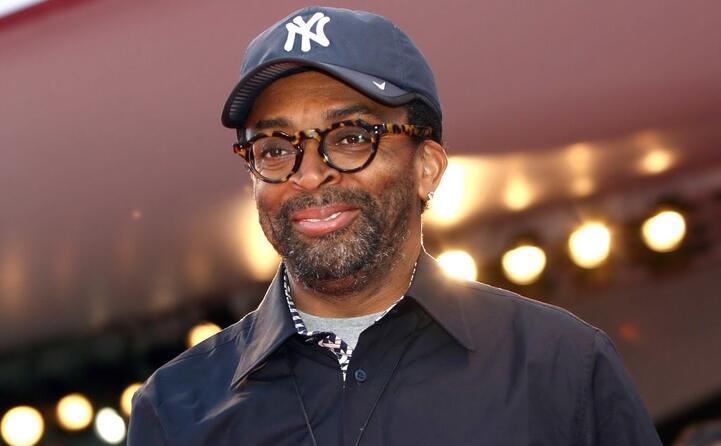 oggi uno degli esponenti pi alti del cinema afroamericano