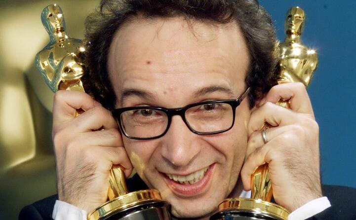 accaddeoggi il 21 marzo 1999 benigni vince tre oscar con la vita bella
