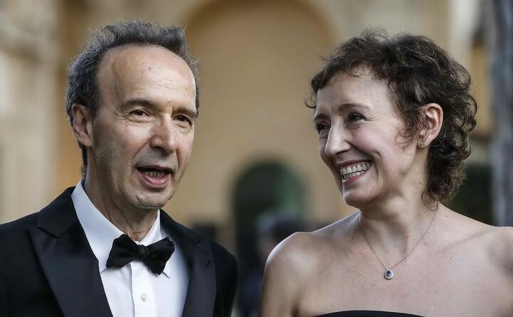 in passato solo anna magnani e sofia loren avevano portato a casa il premio per la migliore interpretazione