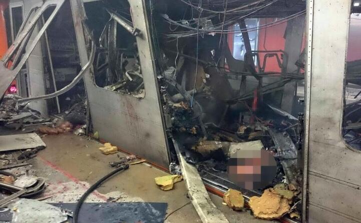 accaddeoggi il 22 marzo 2016 triplice attacco terroristico a bruxelles (ansa)