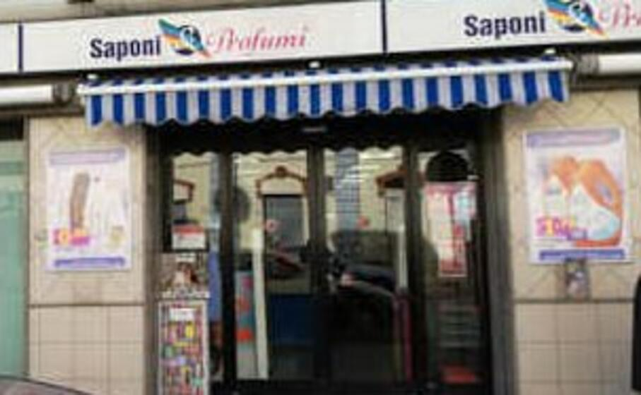 il negozio sapori profumi (foto google maps)