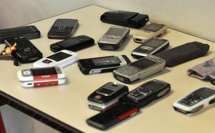 in 46 anni la telefonia mobile ha fatto passi da gigante