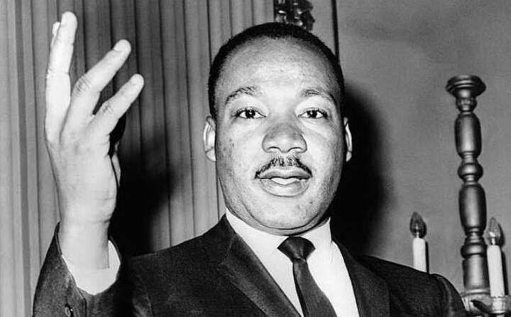 accaddeoggi 4 aprile 1968 muore martin luther king