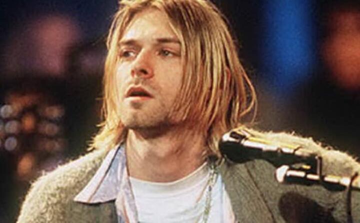 accaddeoggi il 5 aprile 1994 muore kurt cobain