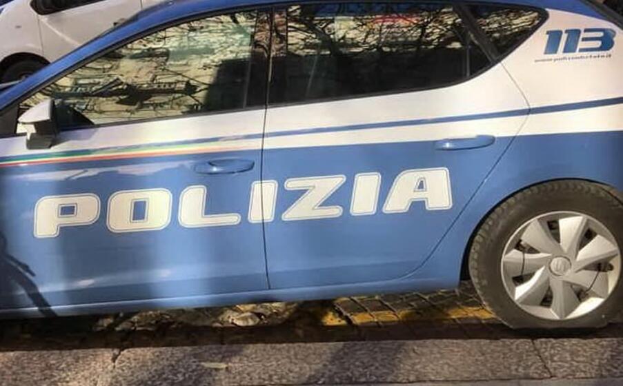 polizia (l unione sarda)