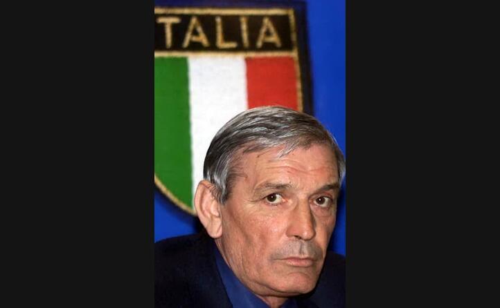 gigi rappresenta l italia come dirigente per diverso tempo