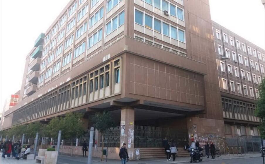 il dipartimento di giurisprudenza dell universit di bari (foto google maps)