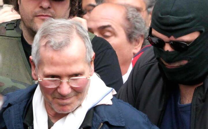 accaddeoggi 11 aprile 2006 viene catturato bernardo provenzano