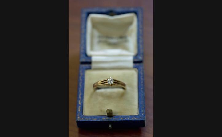 un anello